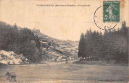 54-PIERRE PERCEE-N°1067-C/0133 - France