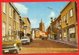 Lommel: Kerkstraat - Lommel