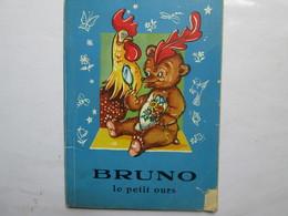 Bruno Le Petit Ours - Magazines