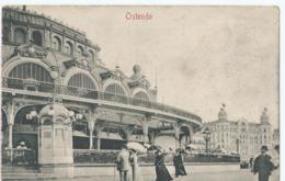Oostende - Ostende - 1911 - Oostende