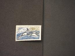 T.A.A.F. - 1969/70 ORCA 15 F. - NUOVO(++) - Terre Australi E Antartiche Francesi (TAAF)