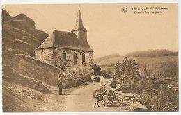 Picture Postcard La-Roche-en-Ardenne  Belgium 1931 - La-Roche-en-Ardenne