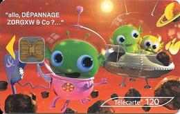 TC-PUBLIC-F1265-120U-OB2-N° Maigres-03/03-MOMENTS CRITIQUES 5-UTILISE-TBE - 2003