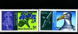 NEW ZEALAND - 1970  CHATHAM  ISLANDS  SET  MINT NH - Nuova Zelanda