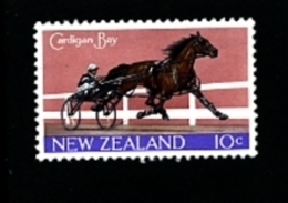 NEW ZEALAND - 1970  CARDIGAN BAY  MINT NH - Nuova Zelanda