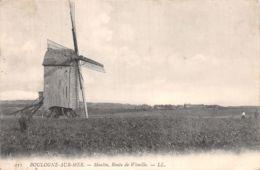 62-BOULOGNE SUR MER-N°1068-A/0383 - Boulogne Sur Mer