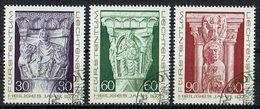 *Liechtenstein 1975 // Mi. 639/641 O - Weihnachten