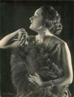 PHOTO ORIGINALE FERN ANDRA  PHOTO BINDER BERLIN - Photographs