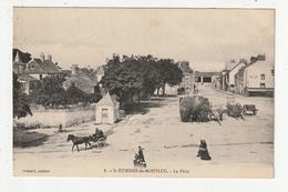 SAINT ETIENNE DE MONTLUC - LE PATIS - 44 - Saint Etienne De Montluc