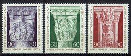 *Liechtenstein 1975 // Mi. 639/641 ** - Weihnachten