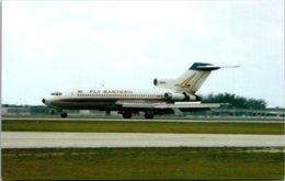 Eastern Airlines Boeing 727 At Miami International Airport - 1946-....: Modern Era
