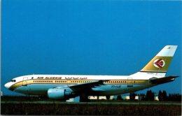 Air Algerie Airbus A310-203 - 1946-....: Modern Era