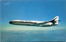 Air France Caravelle - 1946-....: Modern Era