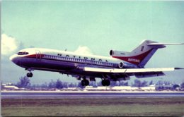 National Airlines Boeing 727 - 1946-....: Modern Era