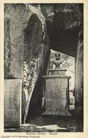 China, MACAO MACAU 澳門, Luis De Camoes Cave (1920s) Postcard - China