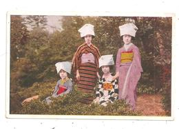 Japon- Femmes Et Enfants-(D.1402) - Japan
