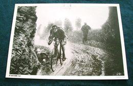 TOUR DE FRANCE         PERSFOTO       ZWARTWIT              LUCIEN  BUYSSE - Cyclisme