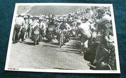 TOUR DE FRANCE         PERSFOTO       ZWARTWIT              EDDY MERKX - Cyclisme