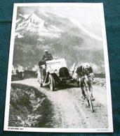 TOUR DE FRANCE         PERSFOTO       ZWARTWIT              NICOLAS  FRANTZ - Cyclisme