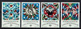 *Liechtenstein 1976 // Mi. 658/661 ** - Astrologie