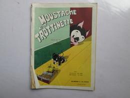 Moustache Et Trotinette - Magazines