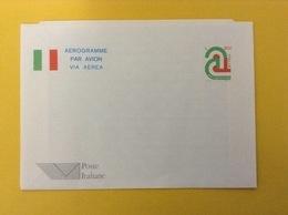 1995 ITALIA AEROGRAMMA POSTALE NUOVO NEW MNH*** ORDINARIO DA 850 LIRE - Interi Postali