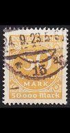 GERMANY REICH [1923] MiNr 0275 A ( O/used ) - Deutschland