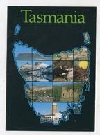 AUSTRALIA - AK 353524 Tasmania - Wilderness