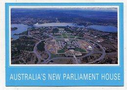 AUSTRALIA - AK 353526 Canberra - Parliament House - Canberra (ACT)