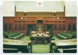 AUSTRALIA - AK 353527 Canberra - Parliament House - House Of Representatives - Canberra (ACT)
