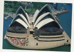 AUSTRALIA - AK 353530 Sydney - Opera House - Sydney