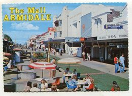 AUSTRALIA - AK 353577 Armidale - The Mall - Australia