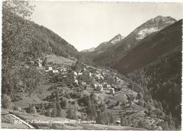 W3415 Val Di Zoldo (Belluno) - Fornesighe - Panorama / Viaggiata 1967 - Altre Città