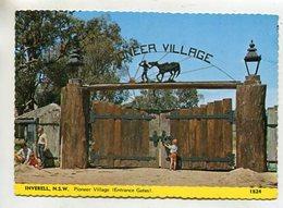 AUSTRALIA - AK 353595 Inverell - Pioneer Village - Other