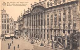 BRUXELLES - Grand'Place - Maisons Des Anciens Ducs De Brabant (ancienne Bourse) - Places, Squares