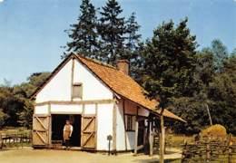 """CPM - Provinciedomein BOKRIJK - Vlaamse Openluchtmuseum 12 Prenten : """"Derde Lustrum-Reeks"""" - Smidse Uit Neeroeteren - Genk"""