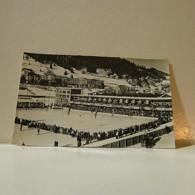 Davos - Das Eis - Stadion - GR Grisons