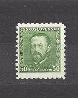 Czechoslovakia 1934 MNH ** Mi 321 Sc 194 Bedrich Smetana.Tschechoslowakei. C11 - Tschechoslowakei/CSSR