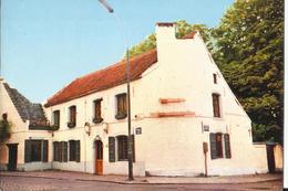 """JETTE - Rotisserie-Bar - """"Le Vieux Pannehuis"""" 317, Rue Léopold Ier - Jette"""