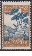 NOUVELLE CALEDONIE          N° YVERT  TAXE 32   NEUF SANS GOMME     (  SG   01/28 ) - Impuestos