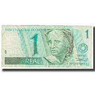 Billet, Brésil, 1 Réal, KM:251a, TTB - Brasilien