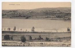 CLAIRVAUX - LE LAC - CPA NON VOYAGEE - Clairvaux Les Lacs
