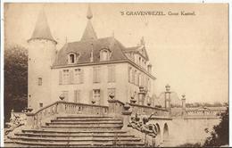'S Gravenwezel - Groot Kasteel (Schilde) - Schilde