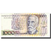 Billet, Brésil, 1 Cruzado Novo On 1000 Cruzados, KM:216b, SPL - Brasilien