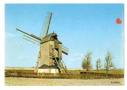 02405-LE-59-GRAVELINES-Le Moulin------------------moulin à Vent - Gravelines
