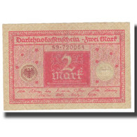 Billet, Allemagne, 2 Mark, 1920, KM:59, SPL - [ 2] 1871-1918 : Impero Tedesco