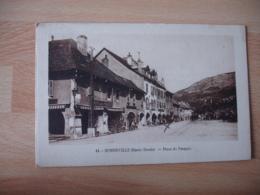 Bonneville Place Du Parquet - Bonneville