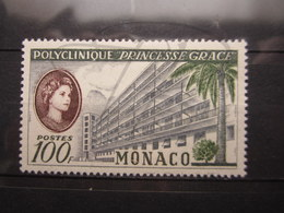 VEND BEAU TIMBRE DE MONACO N° 513 , X !!! - Ongebruikt