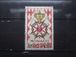 VEND BEAU TIMBRE DE MONACO N° 490 , XX !!! (b) - Monaco