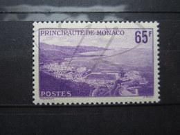 VEND BEAU TIMBRE DE MONACO N° 487 , XX !!! (a) - Ongebruikt